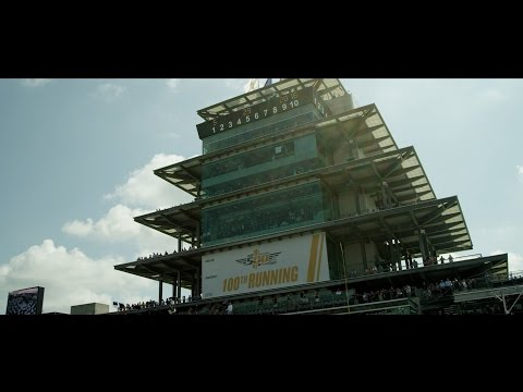100th Running of the Indianapolis 500 | Official Aftermovie