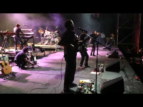 Azul Violeta - Y si te vi (en vivo) festival Nocheztli Autlán