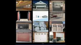 Automatic Roller Shutters Doors Uae