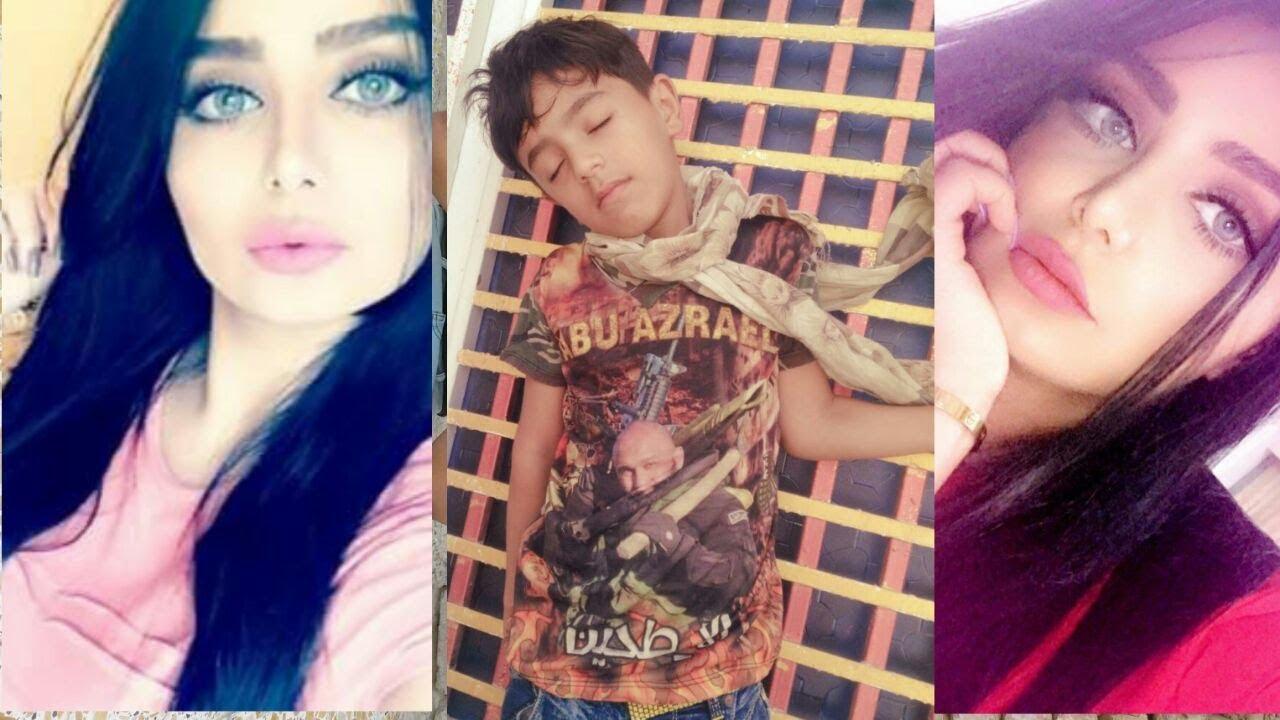 طفل ينتحر بسبب زواج بكر خالد و هيفاء حسوني 2018 الايك واشترك بالقناة