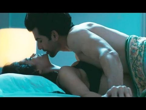 Surveen Chawla Kiss Video
