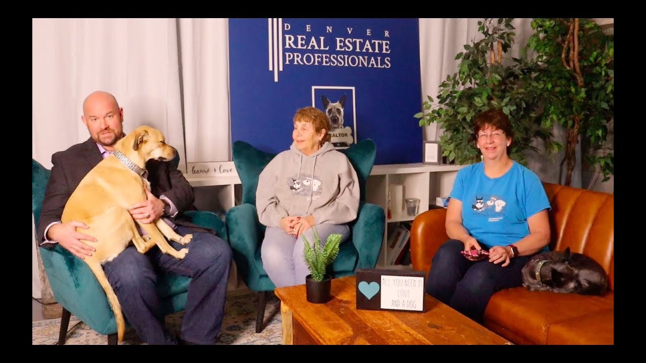 Rescue Dogs and Real Estate: Every Furbaby Deserves A Good Home!