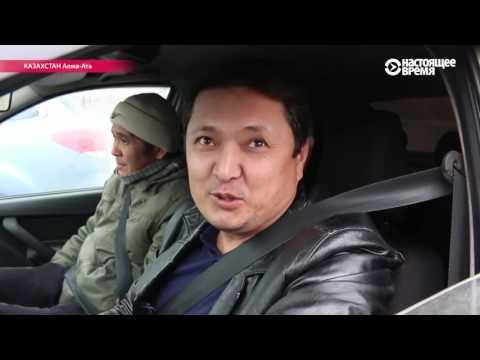 Можно ли в Казахстане купить водительские права?