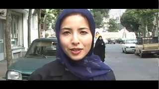 """Between Two Worlds: My Life and Captivity in Iran"" book trailer -  بین دو جهان"
