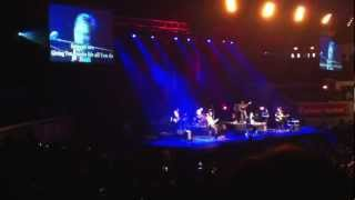 Give Thanks Here We Are by Don Moen Nov 8 2017 Manila