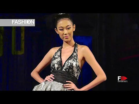 DKLTJU NYFW Art Hearts Fashion Spring Summer 2018 - Fashion Channel