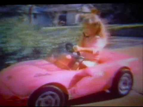 Power Wheels For Big Kids >> 1990 Power Wheels Commercial - YouTube