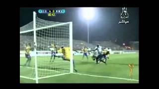 أهداف المنتخب الجزائري في تصفيات كأس العالم 2014