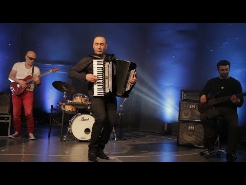 Avangard Band - Accordeon - Basgali