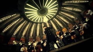 """パク・ジョンミン初のソロシングル""""NOT ALONE""""のフルPVです。"""