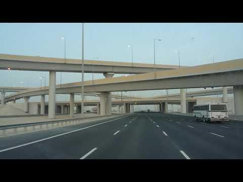 Qatar road