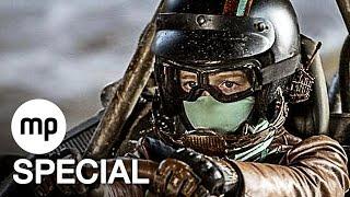 Exklusiv V8 2: DIE RACHE DER NITROS Filmclip & Trailer (2015)