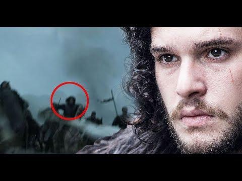Rhaegar Targaryen Lyanna Stark Jon Snow