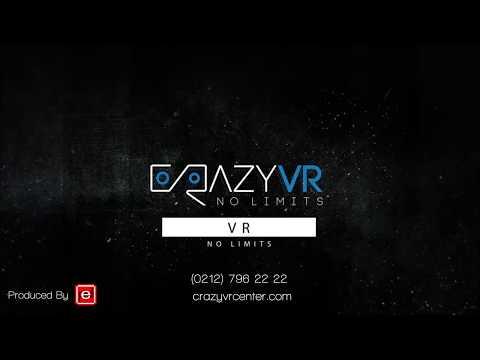 Crazy VR promo
