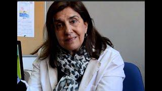 Ángela Gentile, una de las asesoras de el Presidente en la pandemia  PANORAMA  (8/04/2020)