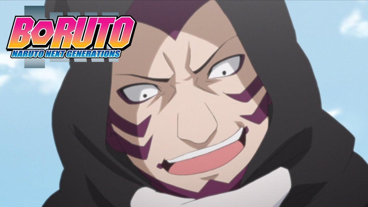 Kankuro: Puppet vs Puppet | Boruto: Naruto Next Generations