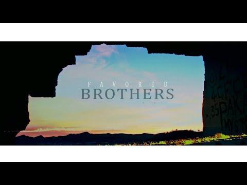 Favored Brothers - Jerusalem (Official Video)
