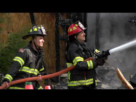 Iredell County House Fire, March 31, 2017
