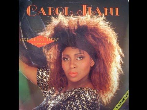 Carol Jiani - Mercy (Extended LP Mix) (HD)