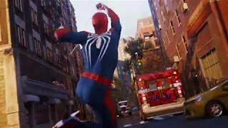 Marvel's Spider Man – magyar feliratos Launch trailer