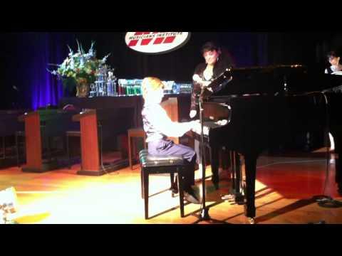 Roman Bello's Piano Recital @ Musicians Institute - June 23, 2013