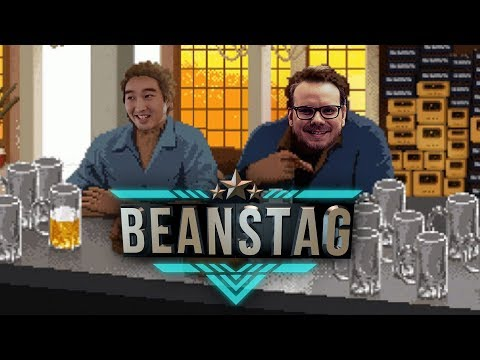 Bud Spencer & Terence Hill - Slaps And Beans | Beanstag mit Etienne & Budi