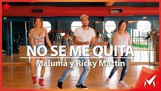 No Se Me Quita - Maluma Ricky Martin - Marcos Aier