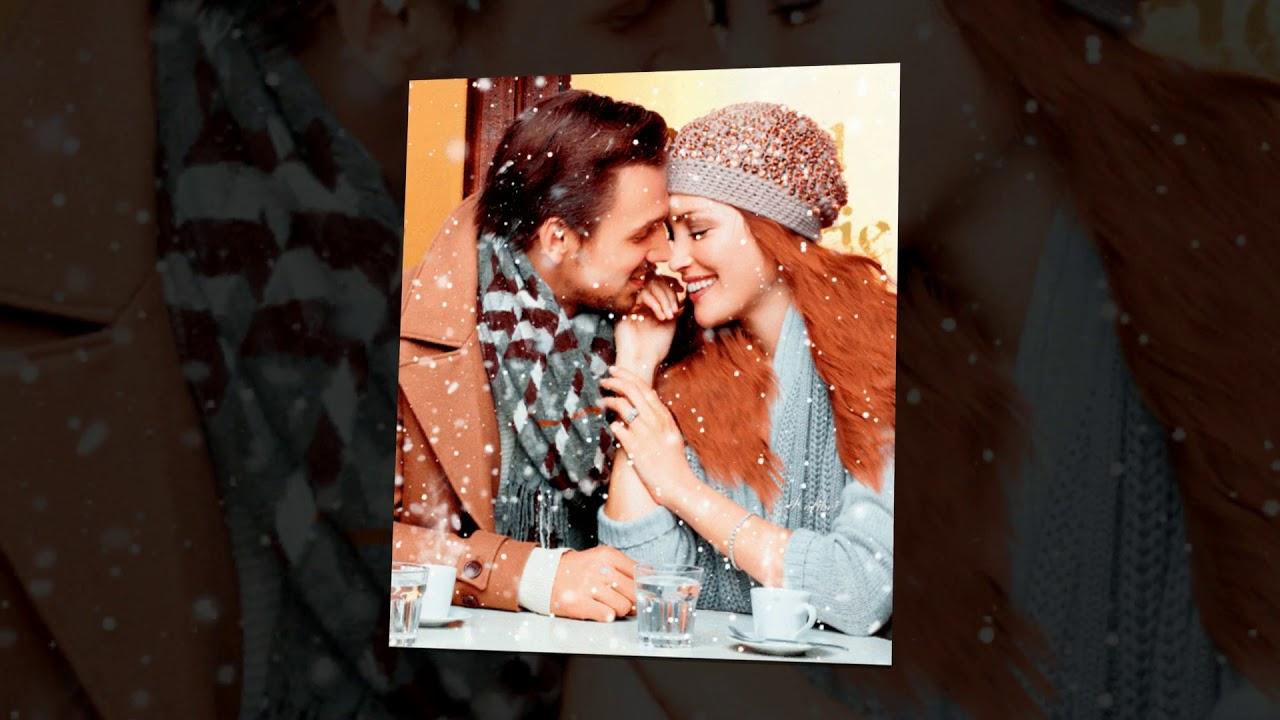 Люби меня, как я тебя-Ирина Баженова г.Радужный в дуэте с Алексеем Тимониным