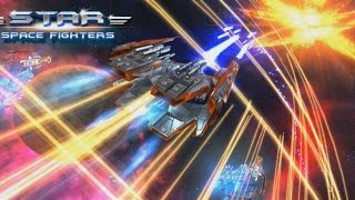 Galaxy War Fighter - Android Gameplay HD