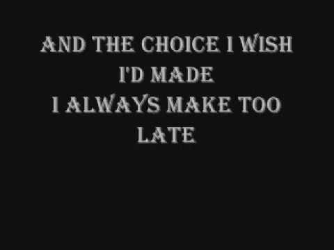 Sick Puppies - My World (Lyrics) HD - YouTube