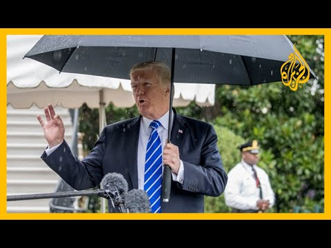 موسم الوعود الانتخابية.. ترامب يتعهد باتفاقات مع إيران وكوريا الشمالية????  - نشر قبل 9 ساعة