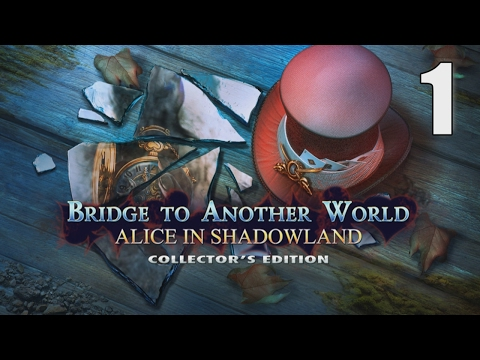 Bridge to Another World: Escape From Oz Collectors Edition