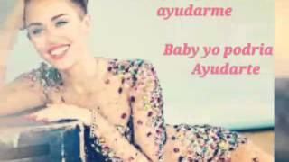 Miley Cyrus Mirror (En español)