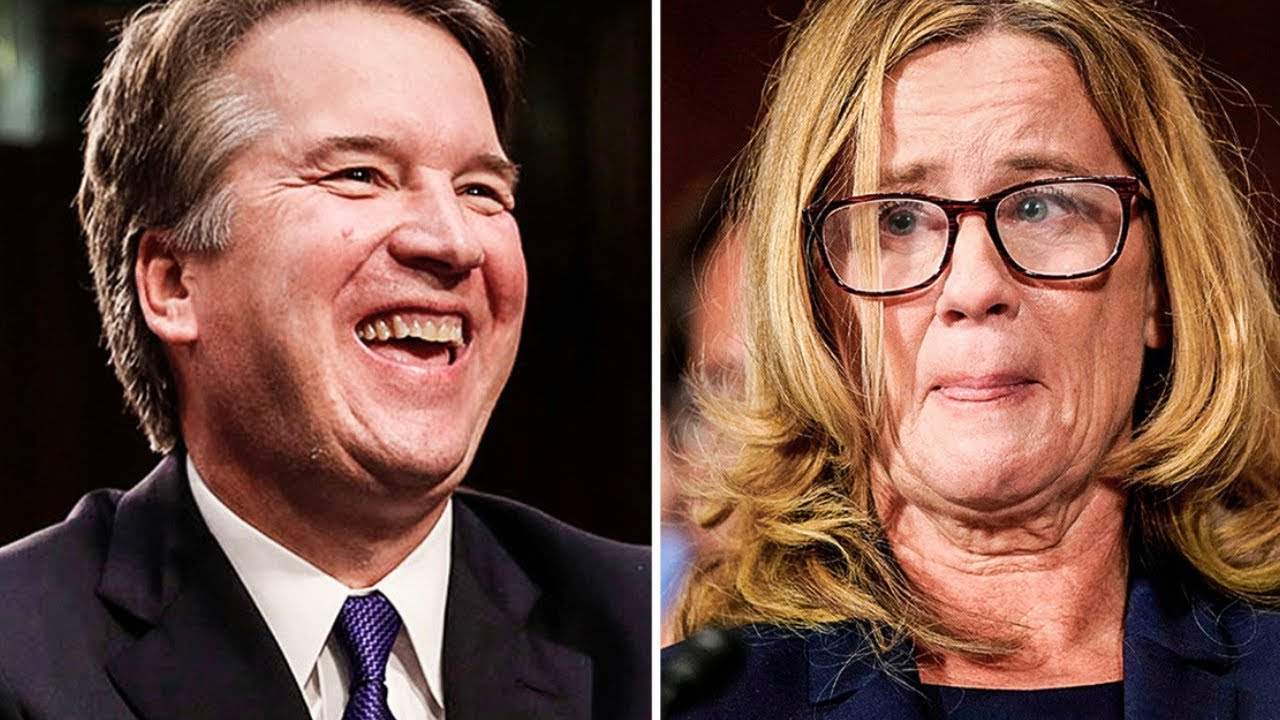 Democrats' Call to IMPEACH Kavanaugh ADMITS They're PANICKED about RBG and 2020!!!