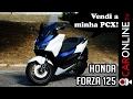 Honda Forza 125 Review Portugal   Vendi a minha Honda PCX