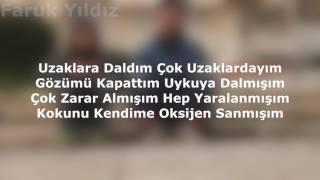 Yusuf Gölçek - Elveda  Beste Sözleri  HD