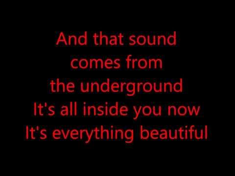 Wish I Knew You - The Revivalists (lyrics)