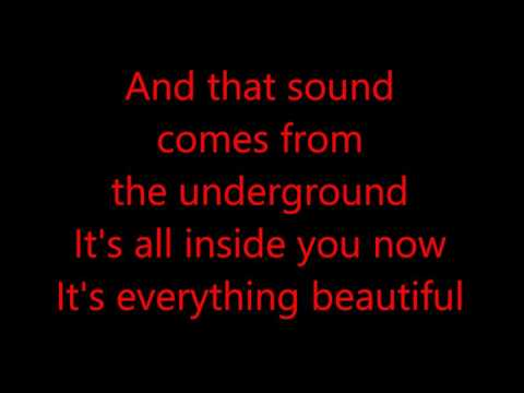 Wish I Knew You - The Revivalists (lyrics)