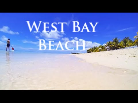 Best Beaches In Roatan Honduras