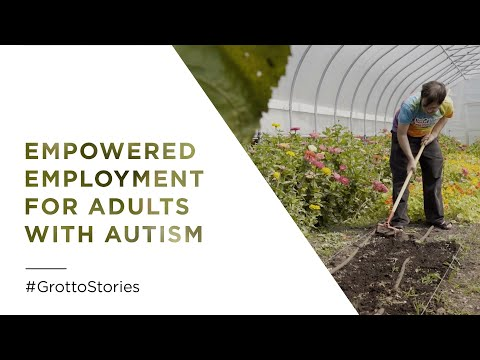 Empowered Employment for Adults with Autism