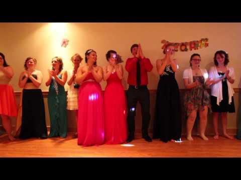 Creative Technologies Academy prom: Little school shows gigantic spirit on the dance floor