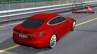 [ETS2. V1.30]...PDT...Tesla Model S Ver 1.30!!!