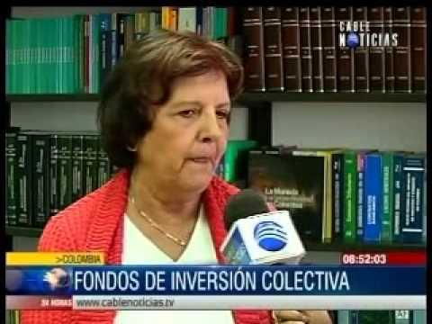 Cable Noticias 2014 - Fondos de Inversión Colectiva, una alternativa de ahorro e inversión