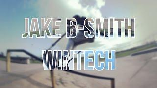 Jake B-Smith | Wintech