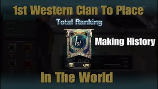 GBO2|9BR|One Of The Best Western Clans