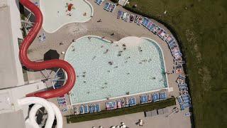 lago piscine le grand large mons