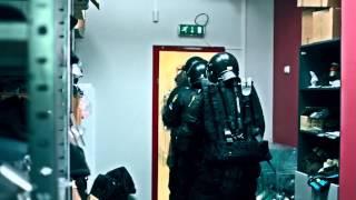 Relvastatud üksuse tutvustus