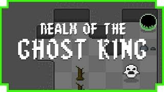 Realm of The Ghost King - (Quick-Play Roguelike)