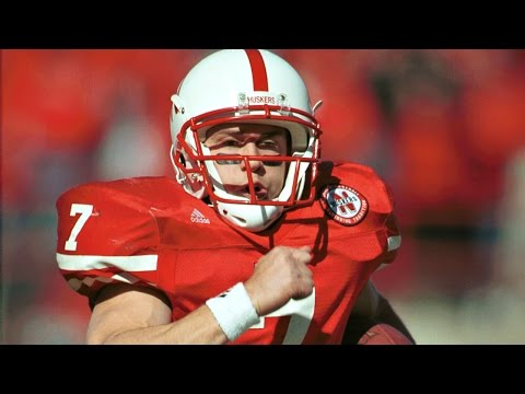 Eric Crouch & Other Hall Of Fame Snubs | CampusInsiders