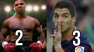 10 Unforgettable Sports Moments Caught On Live TV